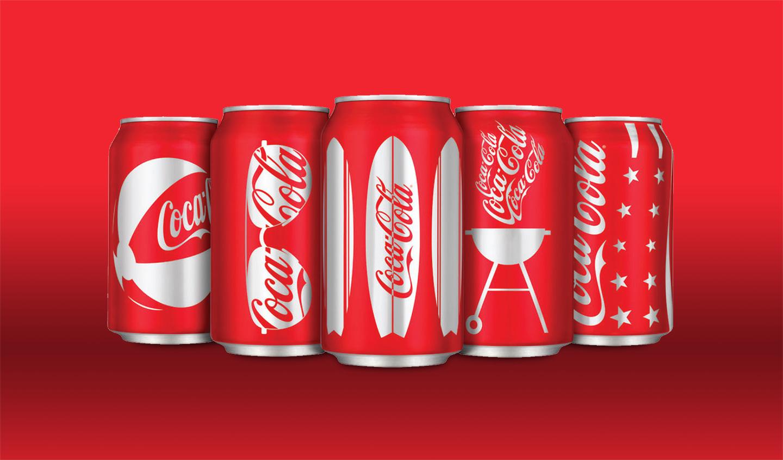 Coca-Cola Packaging