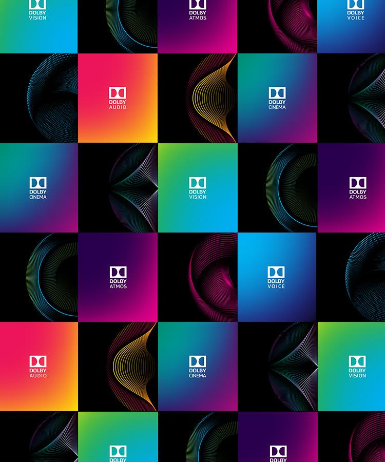 Dolby Brand Design System